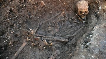 Zginęli 12- i 9-latek. Historyk rozwikłał zagadkę morderstwa sprzed 550 lat