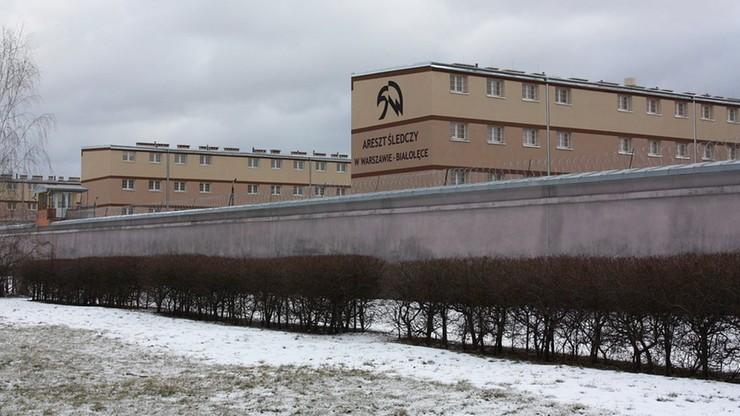 """Narkotyki i korupcja w areszcie. """"Słowik"""" wśród oskarżonych"""