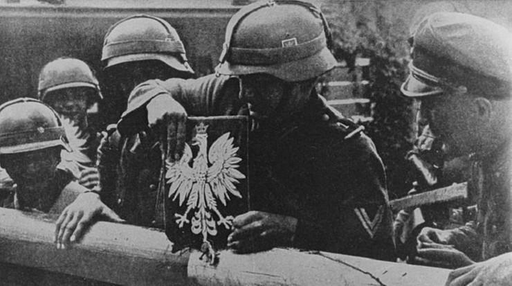 """82 lata temu wybuchła II wojna światowa. """"Zniszczenie Polski jest naszym pierwszym zadaniem"""""""