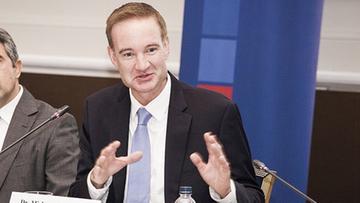 To on będzie ambasadorem USA w Polsce? Michael Carpenter zabrał głos