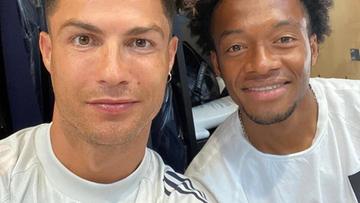 Ronaldo zszokował fryzurą! Kibice się tego nie spodziewali