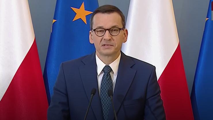 """""""Polska prowadzi działania we właściwy sposób. Europie potrzebny jest nowy plan Marshalla"""""""