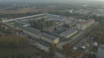 Śmierć małego świadka koronnego w lubelskim areszcie. Był w czteroosobowej celi