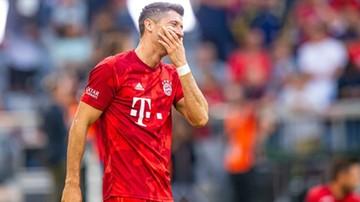 Lewandowski opuści Bayern? Pini Zahavi naciska na transfer