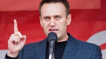 Nawalny wraca do zdrowia. Ponownie zaznaczył, że za jego otruciem stoi Putin