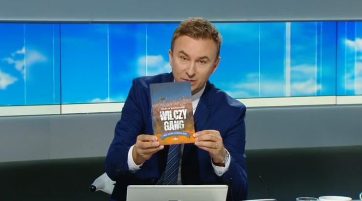 Wilczy gang i nowe historie Kazimierza Nóżki - o Bieszczadach z dreszczykiem