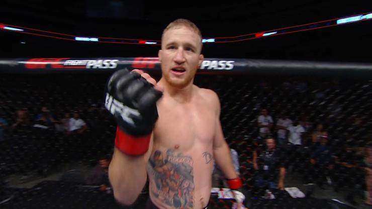 UFC 249: Khabib wypadł z karty walk! Hitowe zastępstwo