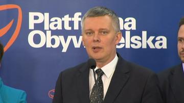 Siemoniak będzie kandydował na szefa PO