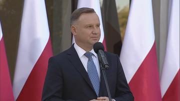 Szczepionka już wkrótce będzie dostępna w Polsce? Prezydent rozmawiał z ekspertami