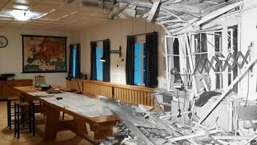 Zrekonstruowano barak w Wilczym Szańcu, w którym przeprowadzono zamach na Hitlera. Wkrótce otwarcie