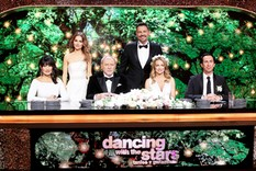 Dancing with the Stars. Taniec z Gwiazdami - sezon 8, odcinek 3