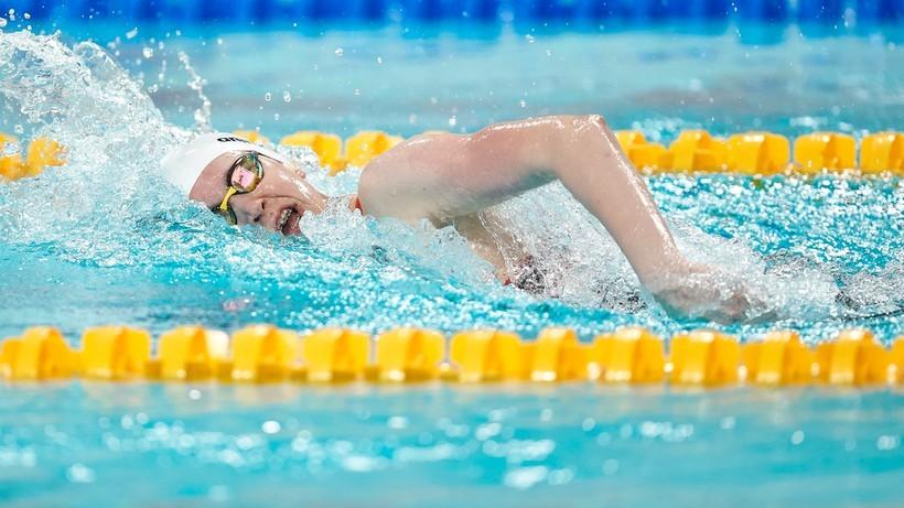 Tokio 2020: Sześcioro pływaków nie weźmie udziału w igrzyskach. Znamy nazwiska