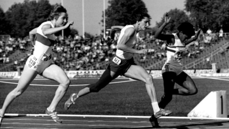 Irena Szewińska sportowcem stulecia w Polsce