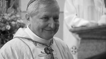 Nie żyje biskup Edward Janiak