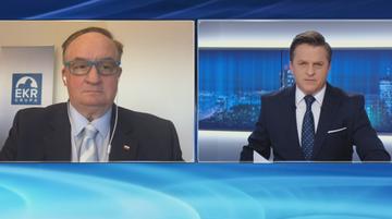 Saryusz-Wolski o wyrokach TSUE: musimy przejść do kontrataku