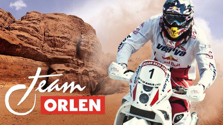 Orlen Team