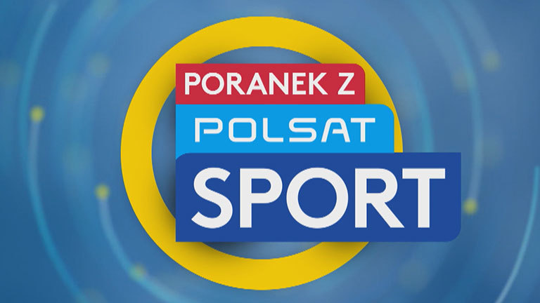 Poranek z Polsatem Sport