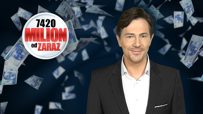 7420 Milion Od Zaraz