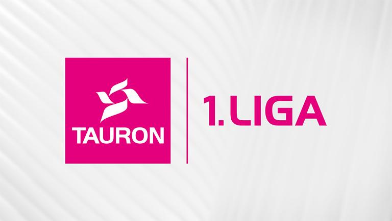 TAURON 1. Liga