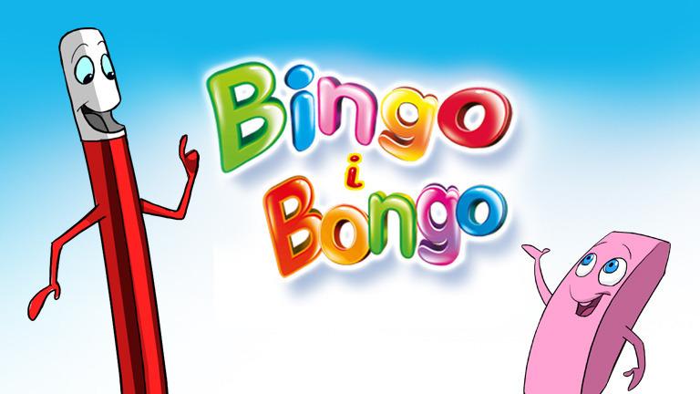 Bingo i Bongo