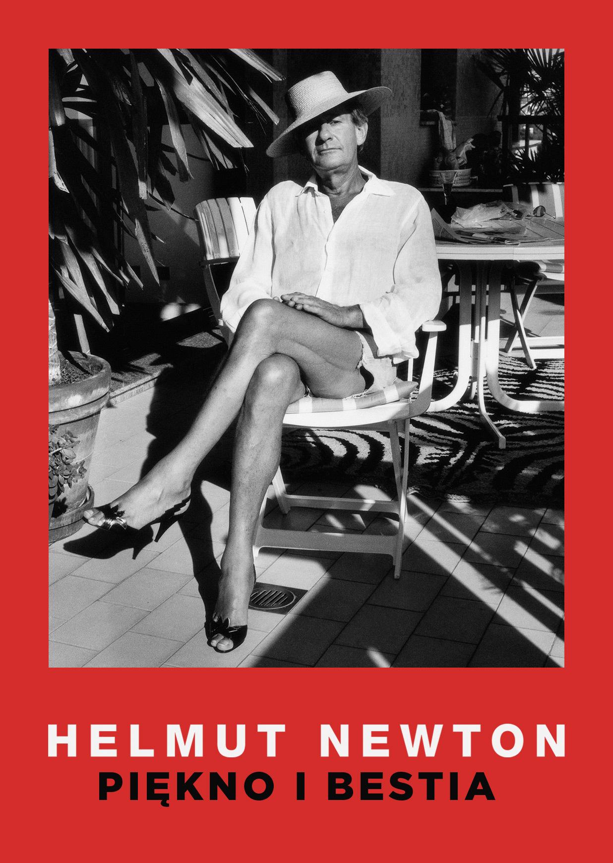 Helmut Newton. Piękno i Bestia