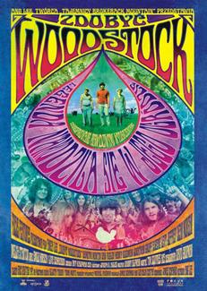 Zdobyć Woodstock