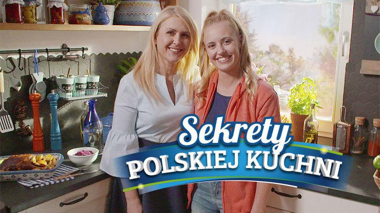 Sekrety Polskiej Kuchni