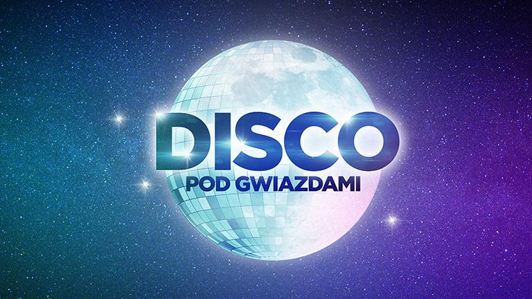 Disco Pod Gwiazdami