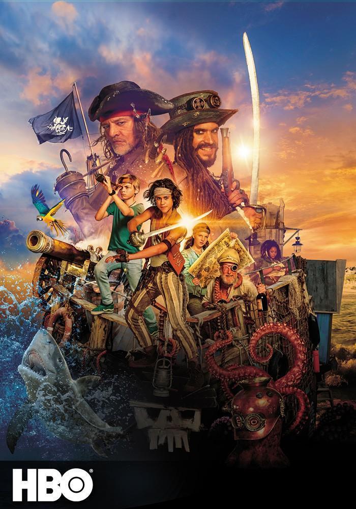 Piraci z sąsiedztwa