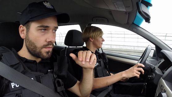 Policjantki i policjanci - Odcinek 16