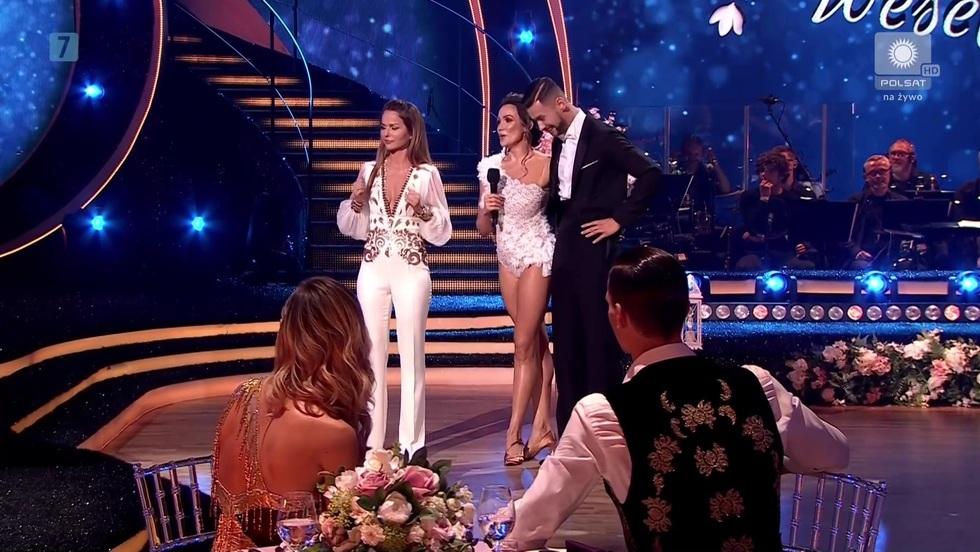 Dancing with the Stars. Taniec z Gwiazdami 11 - Odcinek 6