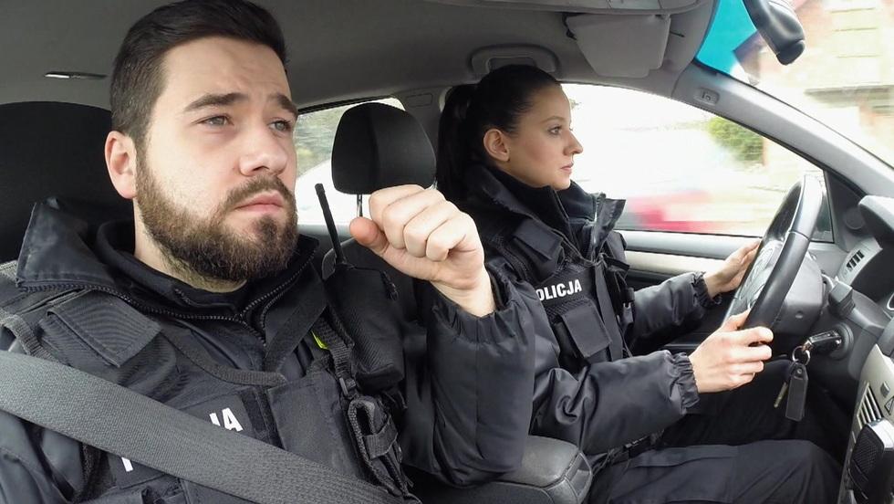 Policjantki i policjanci - Odcinek 72