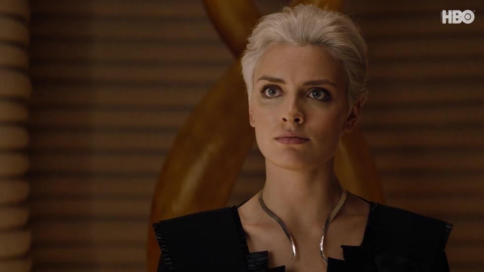 Krypton I, odc. 2