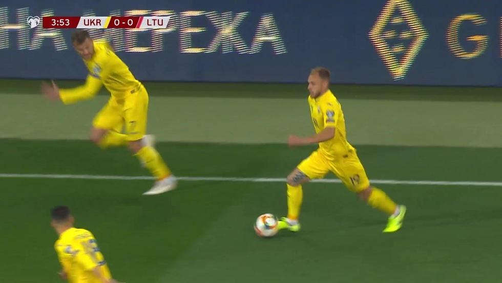 Ukraina - Litwa