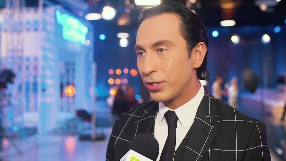 World of Dance - juror Michał Malitowski
