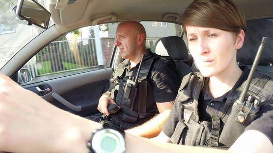 Policjantki i policjanci - Odcinek 23