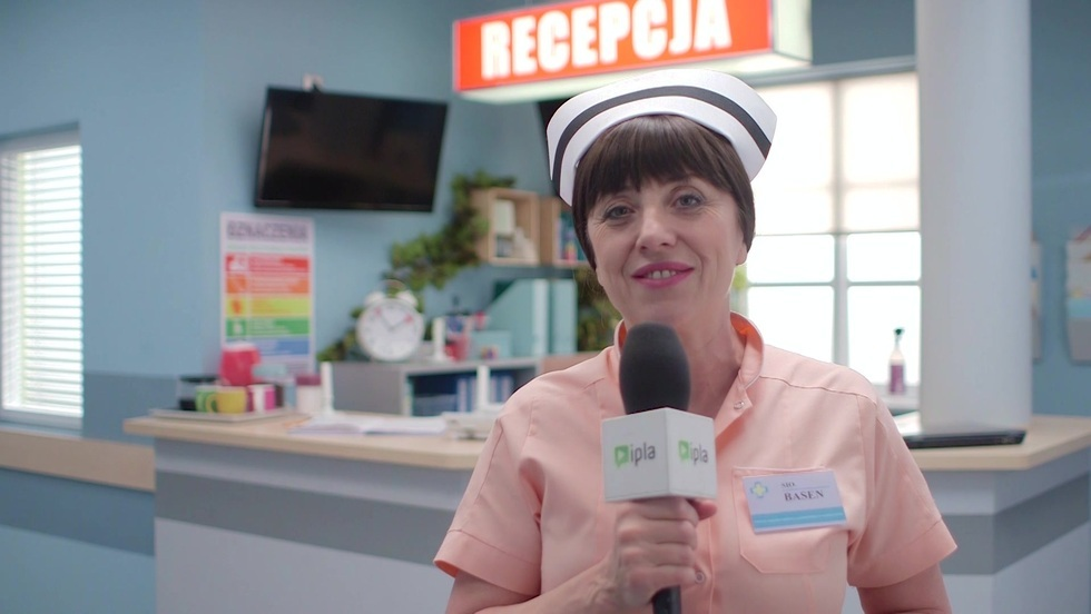"""Hanna Śleszyńska: """"Bardzo brakuje na planie Anny Przybylskiej"""""""