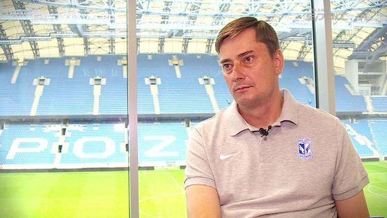 Kulisy sportu - wywiady Romana Kołtonia: Maciej Skorża