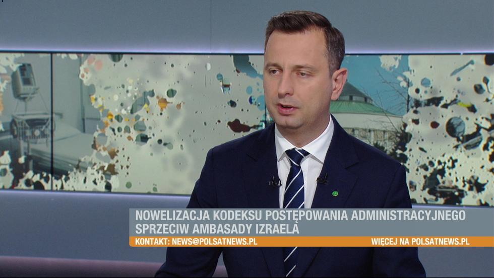 Graffiti - Władysław Kosiniak-Kamysz