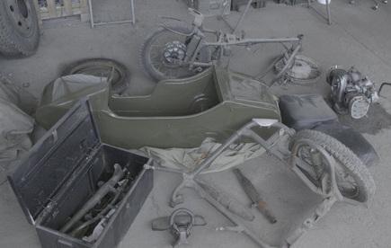 Militarni - Odcinek 3)