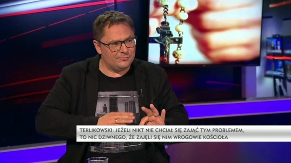Polska w kawałkach Grzegorza Jankowskiego - Tomasz Terlikowski