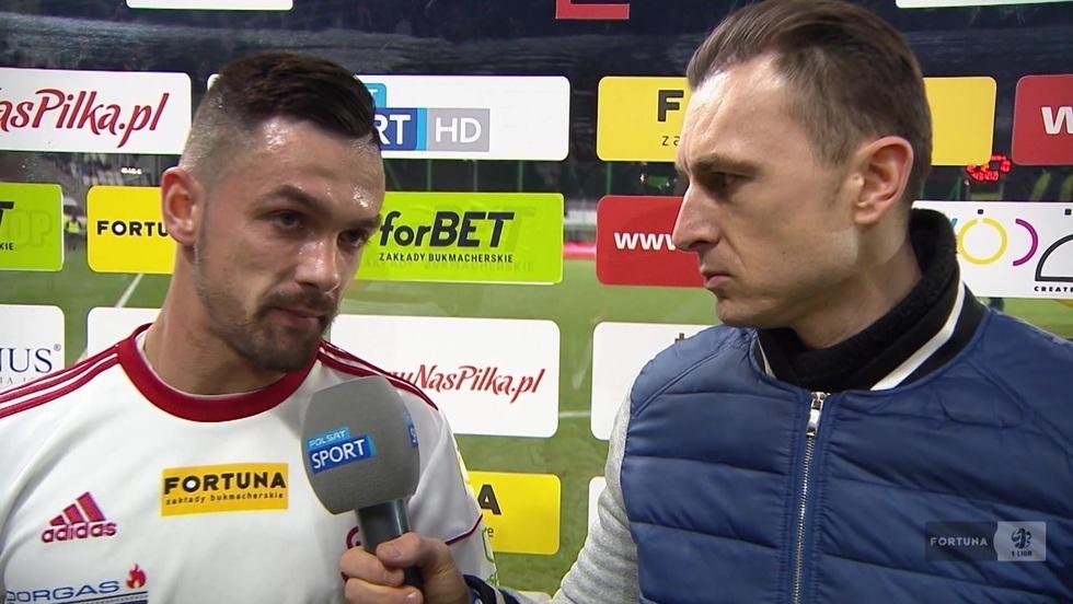 Magazyn Fortuna 1 Ligi - 26. kolejka