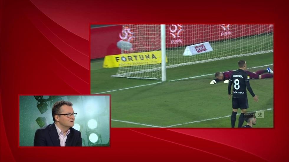 Magazyn Fortuna 1 Ligi 30.11.2020