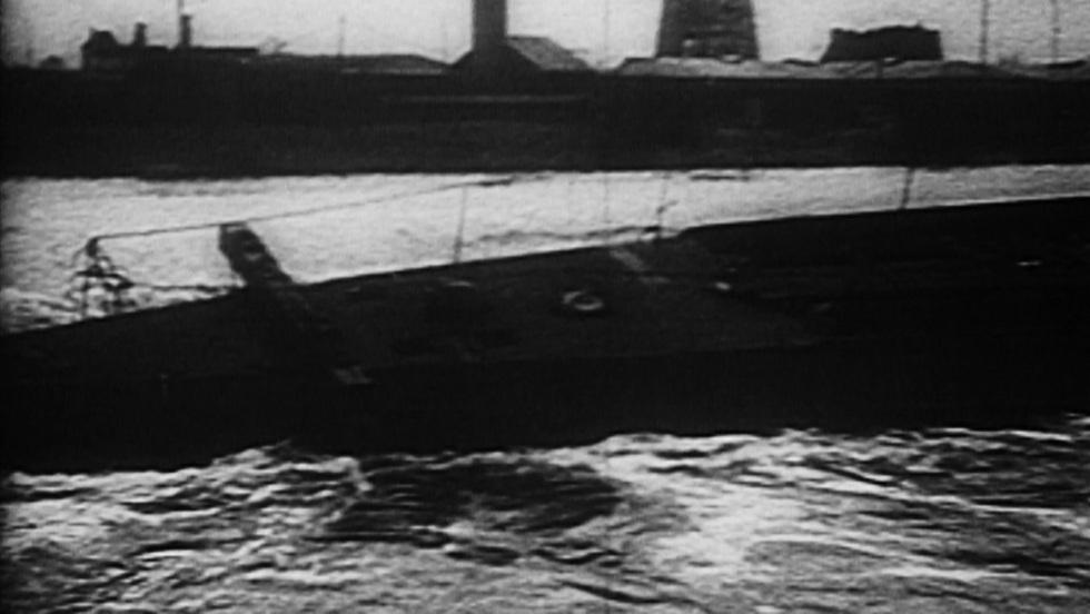 Tajna historia XX w. - Zagadka Luftmuny