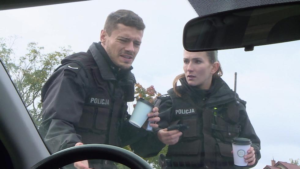 Policjantki i Policjanci - Odcinek 726