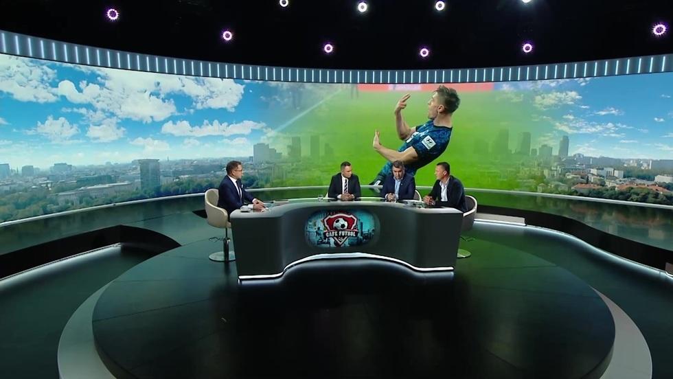 Cafe Futbol 08.11.2020 - Dogrywka