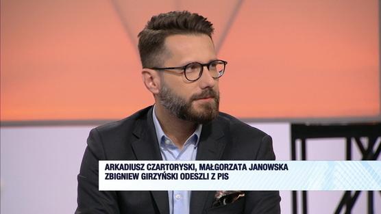 Śniadanie Rymanowskiego w Polsat News i Interii - 27.06.2021