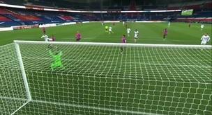 25. kolejka Ligue 1 (skróty)