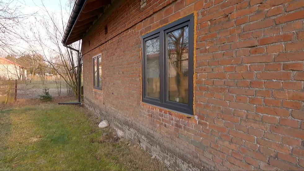 Interwencja - Bez pieniędzy za okna. Firma zniknęła
