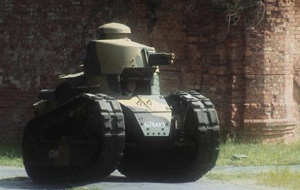 Tajna historia XX w. - Polska broń)